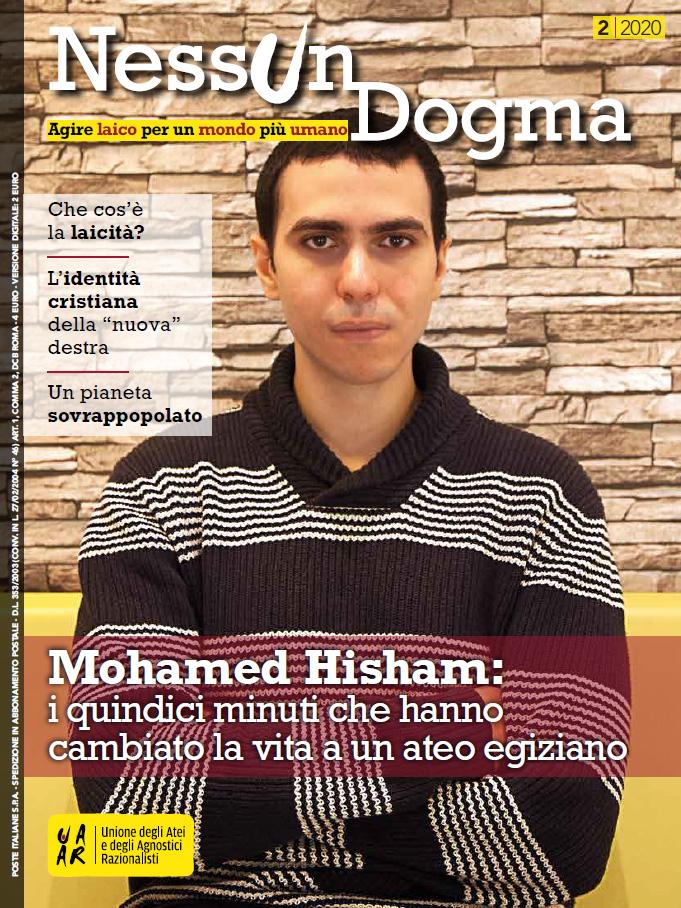 rivista nessun dogma N2
